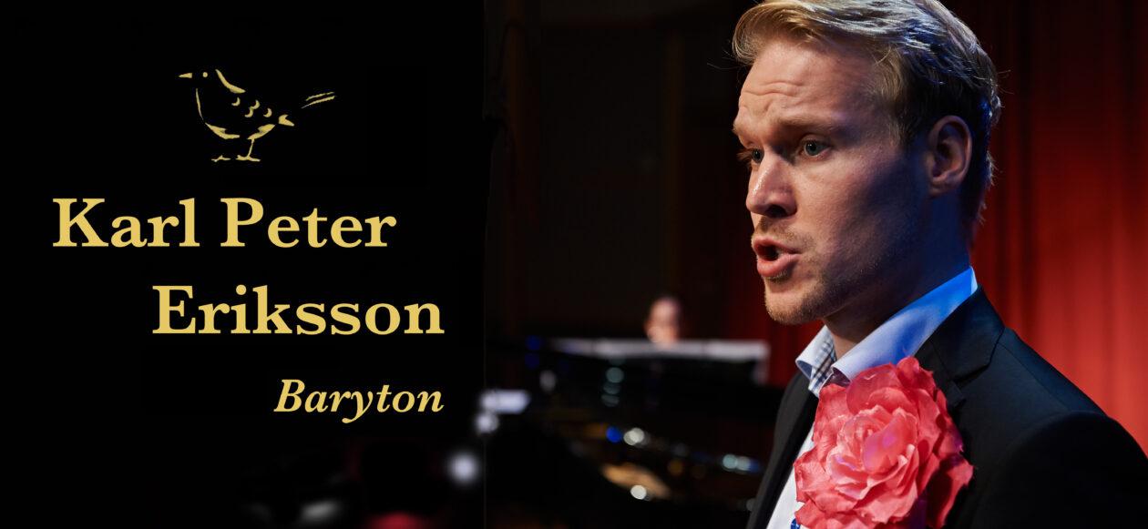 Karl Peter Eriksson